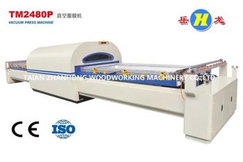TM2480P Vacuum Press Machine